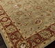 Jaipur Rugs - Hand Tufted Wool Beige and Brown TRC-139 Area Rug Floorshot - RUG1037663