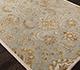 Jaipur Rugs - Hand Tufted Wool Blue TRC-626 Area Rug Floorshot - RUG1018950