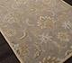 Jaipur Rugs - Hand Tufted Wool Beige and Brown TRC-626 Area Rug Floorshot - RUG1021278