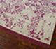 Jaipur Rugs - Hand Knotted Wool and Silk Ivory TX-503 Area Rug Floorshot - RUG1055493