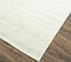 Jaipur Rugs - Hand Loom Wool Grey and Black TX-712 Area Rug Floorshot - RUG1077957