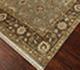 Jaipur Rugs - Hand Knotted Wool Beige and Brown EPR-05 Area Rug Floorshot - RUG1043238