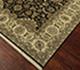 Jaipur Rugs - Hand Knotted Wool Beige and Brown JC-102 Area Rug Floorshot - RUG1042708