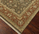 Jaipur Rugs - Hand Knotted Wool Beige and Brown EPR-23 Area Rug Floorshot - RUG1044403