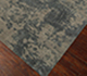 Jaipur Rugs - Hand Knotted Wool and Bamboo Silk Beige and Brown ESK-431 Area Rug Floorshot - RUG1065303