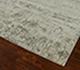 Jaipur Rugs - Hand Knotted Wool and Bamboo Silk Ivory ESK-624 Area Rug Floorshot - RUG1068984