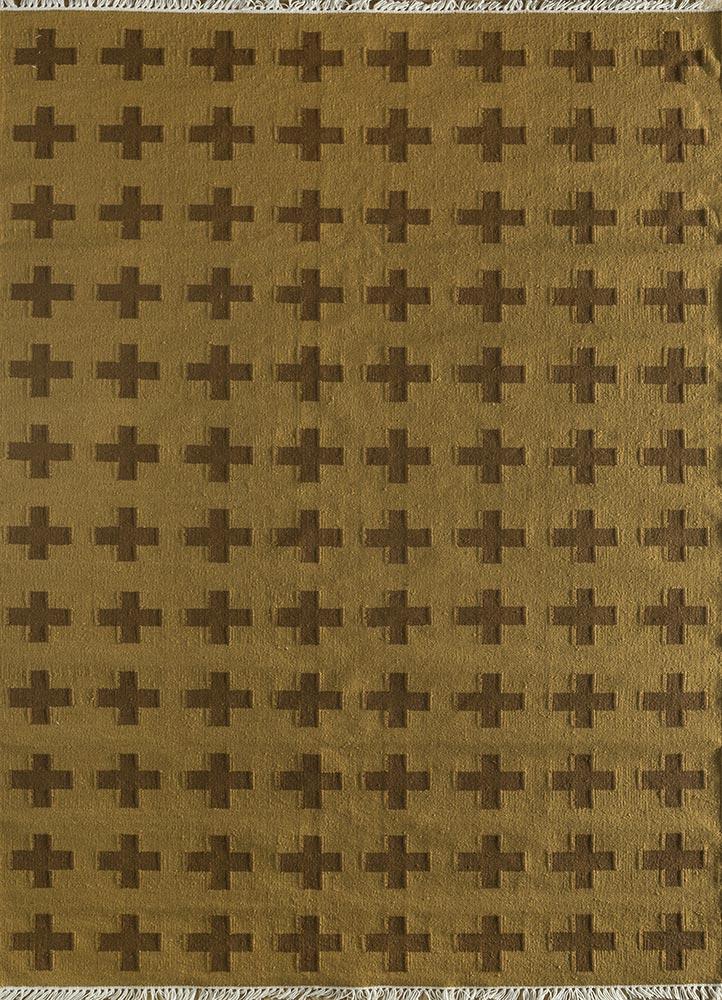 Jaipur Rugs Flat Weave Synthetic Fiber Green Sdpl 38 Area Rug Rug1100099