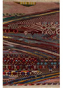 artisan-originals-red-white-sand-rug1084603