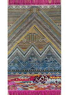 artisan-originals-peacoat-tiger-lily-rug1089782
