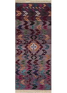 artisan-originals-mauve-indigo-blue-rug1083949