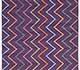 Purple Velvet/Blue Jay