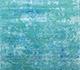 Cool Aqua / Ocean Blue