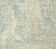 Antique White / Aquamarine