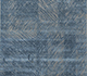 Crystal Gray / Blue Tapestry