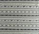 Antique White/Charcoal Slate