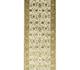 Medium Ivory / Royal Gold