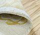 Jaipur Rugs - Hand Tufted Synthetic Fiber Ivory 50782KH-2 Area Rug Loomshot - RUG1075546