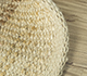 Jaipur Rugs - Flat Weave Jute Ivory PDJT-195 Area Rug Loomshot - RUG1104524