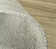 Jaipur Rugs - Hand Loom Viscose Grey and Black PHPV-20 Area Rug Loomshot - RUG1108970