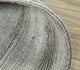 Jaipur Rugs - Hand Loom Viscose Grey and Black PHPV-20 Area Rug Loomshot - RUG1091275