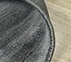 Jaipur Rugs - Hand Loom Viscose Grey and Black PHPV-20 Area Rug Loomshot - RUG1092634