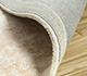 Jaipur Rugs - Hand Loom Wool and Viscose Red and Orange PHWV-80 Area Rug Loomshot - RUG1084147