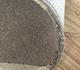 Jaipur Rugs - Hand Tufted Wool and Viscose Grey and Black TAQ-193 Area Rug Loomshot - RUG1037055