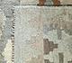 Jaipur Rugs - Flat Weaves Wool Beige and Brown AFDW-13 Area Rug Prespective - RUG1091026