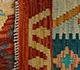 Jaipur Rugs - Flat Weaves Wool Gold AFDW-23 Area Rug Prespective - RUG1090883