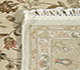 Jaipur Rugs - Hand Knotted Silk Ivory ASL-16 Area Rug Prespective - RUG1035959