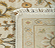 Jaipur Rugs - Hand Knotted Silk Ivory ASL-19 Area Rug Prespective - RUG1035961