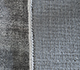 Jaipur Rugs - Hand Loom Bamboo Silk Grey and Black CX-2780 Area Rug Prespective - RUG1089426