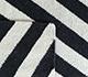 Jaipur Rugs - Flat Weaves Wool Grey and Black DW-112 Area Rug Prespective - RUG1032903