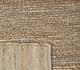 Jaipur Rugs - Shag Jute Beige and Brown GI-07 Area Rug Prespective - RUG1077396
