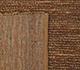 Jaipur Rugs - Shag Jute Red and Orange GI-07 Area Rug Prespective - RUG1077406