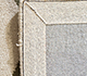 Jaipur Rugs - Hand Tufted Wool Ivory LET-1015 Area Rug Prespective - RUG1089216