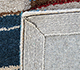 Jaipur Rugs - Hand Tufted Wool Multi LET-1153 Area Rug Prespective - RUG1064090