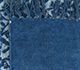 Jaipur Rugs - Flat Weave Cotton Blue PDCT-96 Area Rug Prespective - RUG1086748