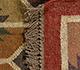 Jaipur Rugs - Flat Weave Jute Red and Orange PDJT-161 Area Rug Prespective - RUG1107018