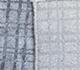 Jaipur Rugs - Hand Loom Wool and Tensilk Grey and Black PHWT-02 Area Rug Prespective - RUG1098232