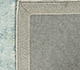 Jaipur Rugs - Hand Loom Wool and Viscose Green PHWV-80 Area Rug Prespective - RUG1084144