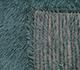 Jaipur Rugs - Shag Synthetic Fiber Blue PX-1371 Area Rug Prespective - RUG1038671