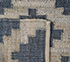 Jaipur Rugs - Flat Weave Jute Blue PX-2124 Area Rug Prespective - RUG1101272