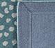 Jaipur Rugs - Hand Tufted Wool Blue TAC-4551 Area Rug Prespective - RUG1088488