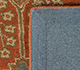 Jaipur Rugs - Hand Tufted Wool Red and Orange TAC-966 Area Rug Prespective - RUG1101942