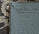 Jaipur Rugs - Hand Tufted Wool Grey and Black TWL-02 Area Rug Prespective - RUG1064395