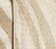 Jaipur Rugs - Tibetan Wool and Bamboo Silk Beige and Brown YNB-06 Area Rug Prespective - RUG1055015
