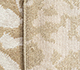 Jaipur Rugs - Hand Knotted Wool and Bamboo Silk Beige and Brown YNB-09 Area Rug Prespective - RUG1055021