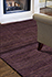 Jaipur Rugs - Hand Knotted Wool and Viscose Pink and Purple AAA-102 Area Rug Roomscene shot - RUG1018604