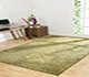 Jaipur Rugs - Hand Tufted Wool Green CX-2248 Area Rug Roomscene shot - RUG1049234